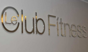 Galleria Centro Le Club Fitness